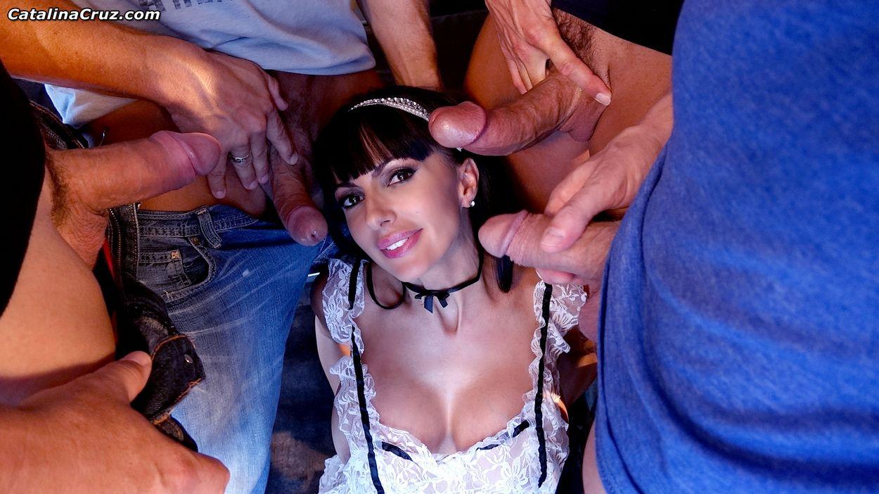 Catalina Cruz Free Porn Videos 29