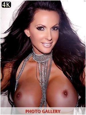 Catalina Cruz xxx glamour photos naked