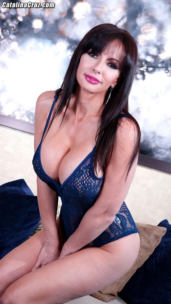 Catalina Cruz Porno