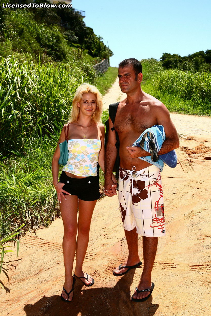 Alain deloin titof amp druuna diva dp beach cochinadas 10