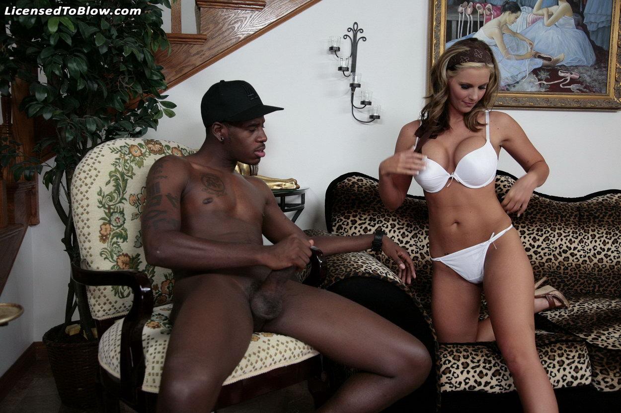 Phoenix Marie Interracial Gaping Black Anal