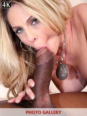 Angela Attison sexy milf who needs massive black cocks to be satisfied