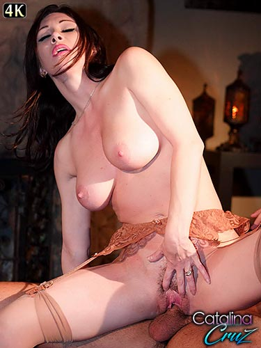 Busty RayVeness getting hairy pussy pounded in some vintage porno