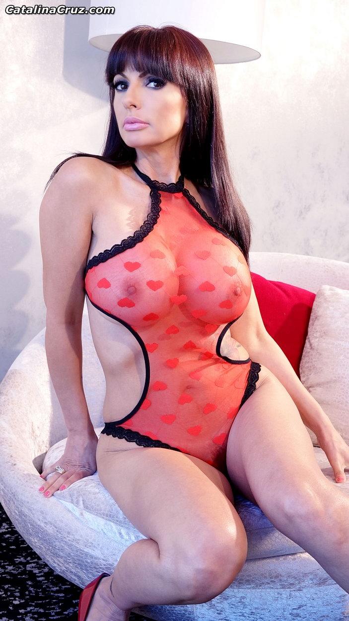 Huge Tits Perky Nipples