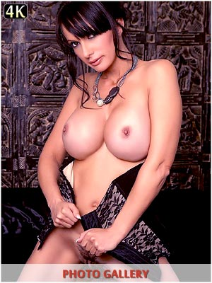 Catalina Cruz glamour xxx photos in a hot corset
