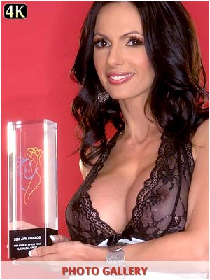 Catalina Cruz AVN award winner the one and only